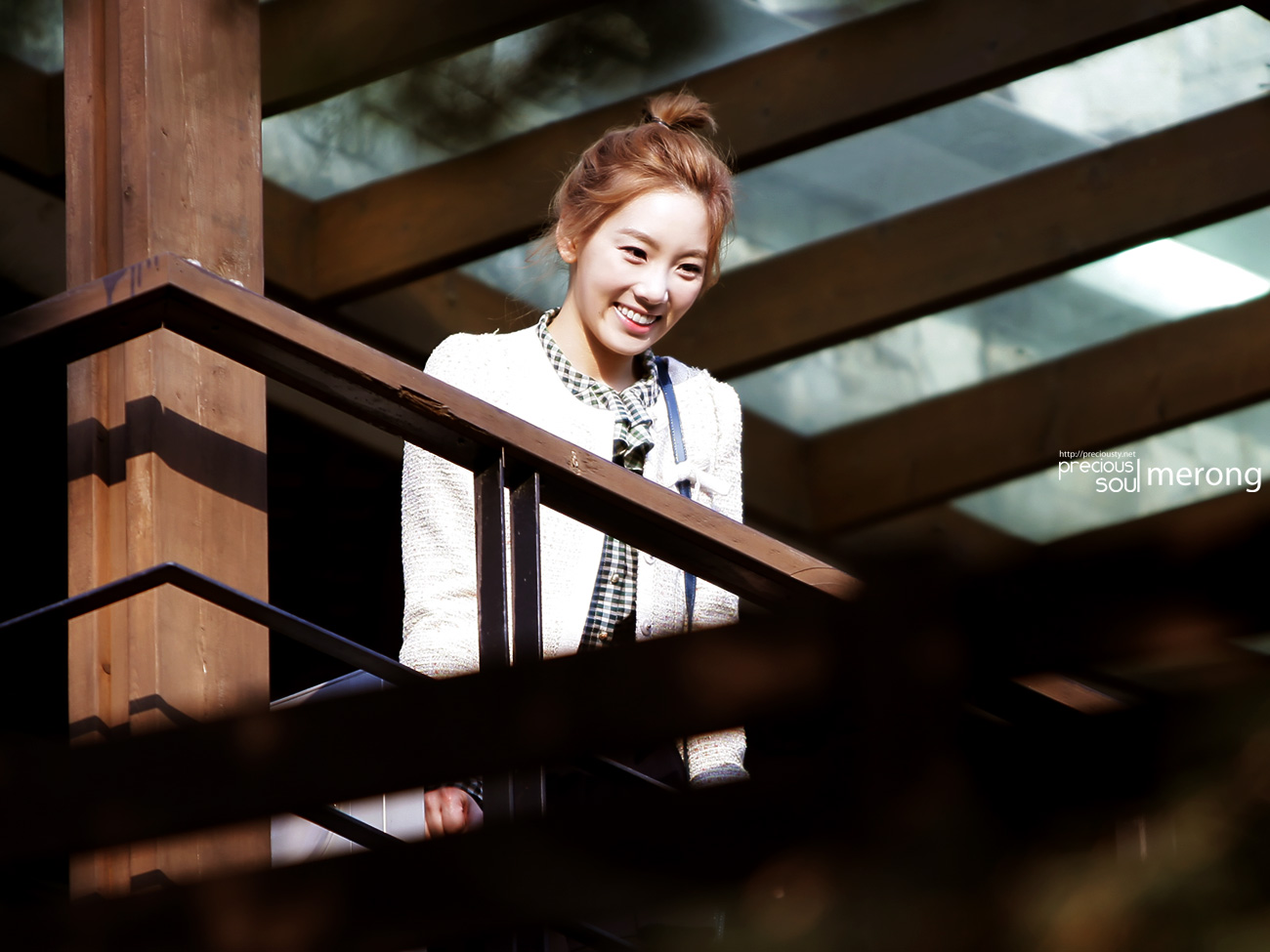 K Drama Salamander Guru SNSD Taeyeon drama '...
