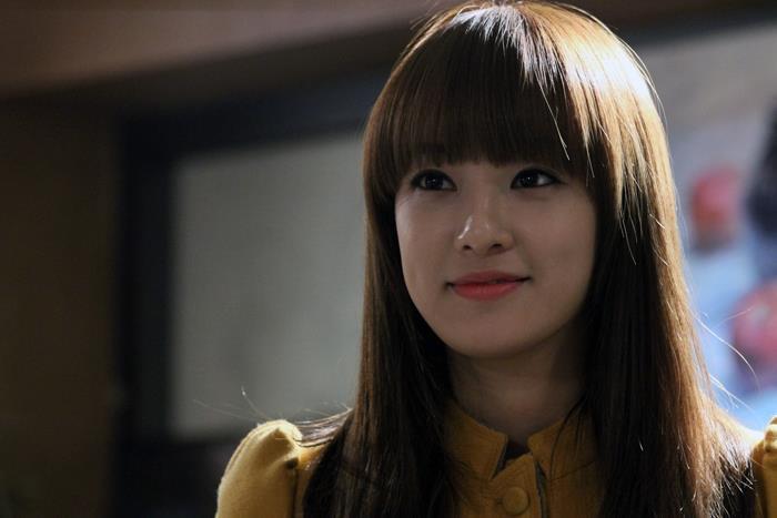 K Drama Salamander Guru After School Juyeon dr...