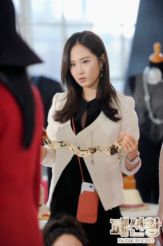 Korean Drama Fashion King Kpopgirlsinindia