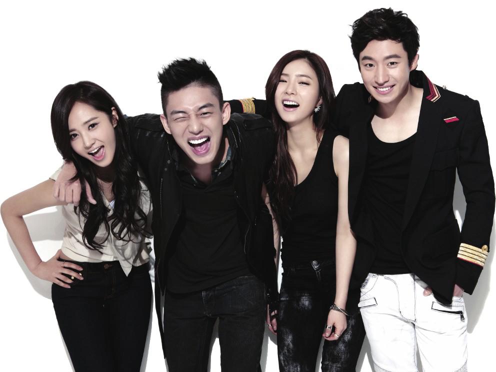 Korean drama fashion king | KPOPGIRLSININDIA