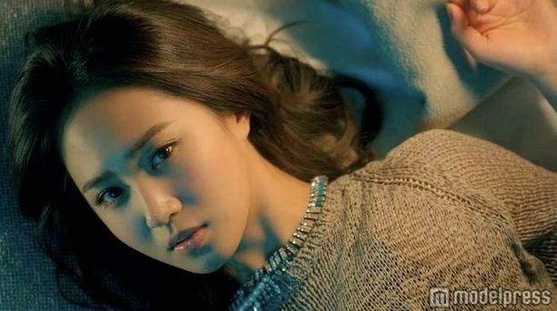 Historia de Time Machine Snsd-yuri-time-machine-mv-pictures