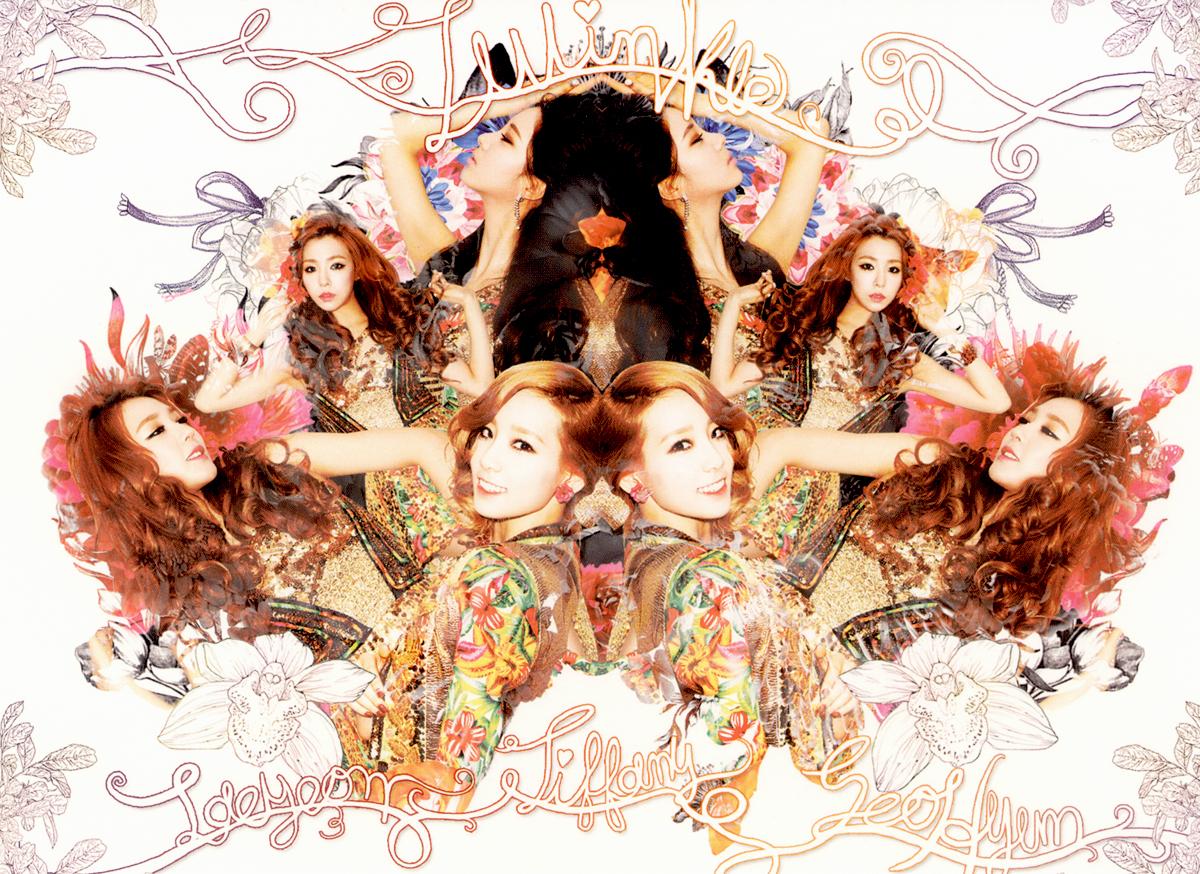 snsd taetiseo �twinkle� minialbum hq pics kpopgirlsinindia