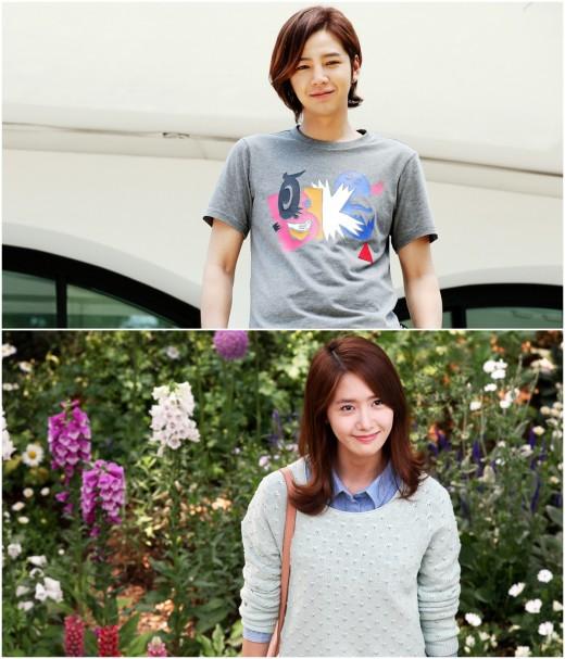 Rain Love Korean Drama Snsd Yoona Drama 39 Love Rain 39