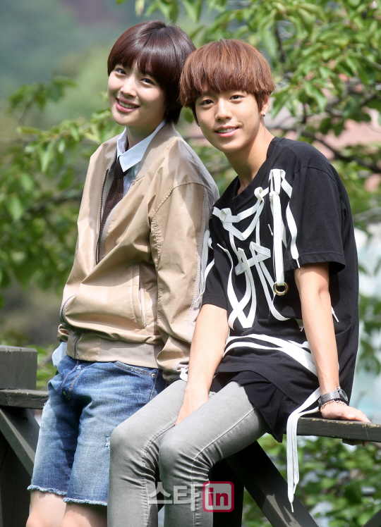 fx+sulli+with+to+the+beautiful+you+cast+press+pictures+(64) F(x) Sulli To The Beautiful You