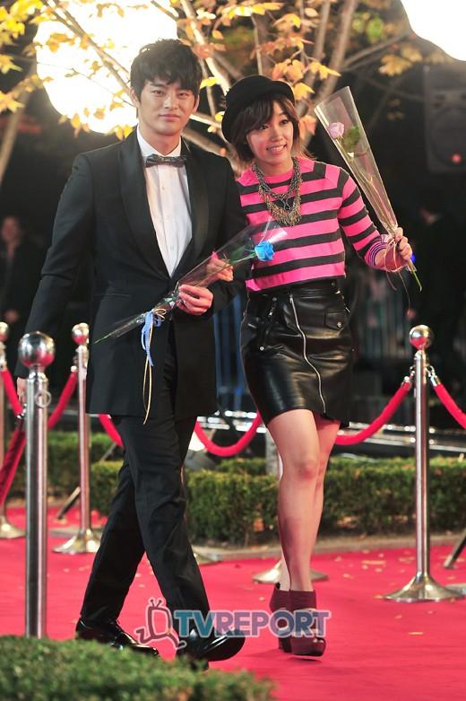 Who is Eun-ji Jung dating Eun-ji Jung boyfriend husband