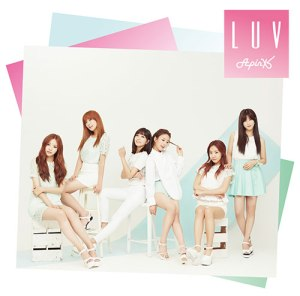APink_-_LUV_(Regular)