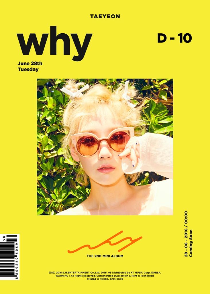 Taeyeon-Why